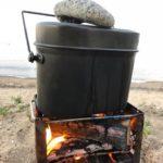 飯盒炊飯の炊き方(保存版)