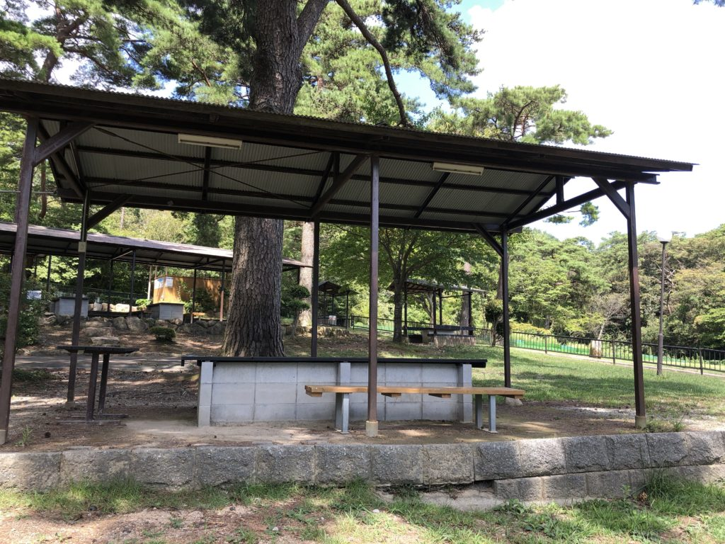 奥池あそびの広場