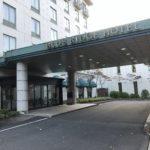 ブルーリッジホテル宿泊記ブログ